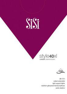 Sisi Style 40 XXL