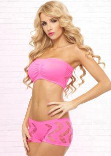 Pink Lipstick 25057