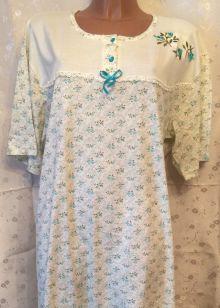 Bella linda сорочка 2147