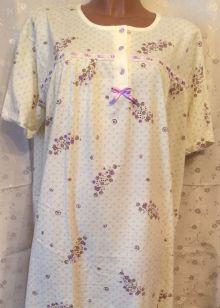 Bella linda сорочка 2145
