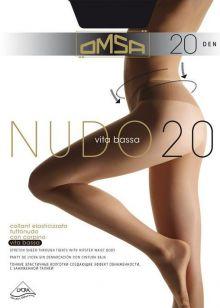 Omsa Nudo 20 V.B.