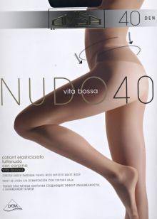Omsa Nudo 40 V.B.