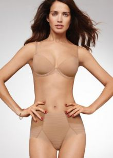Wacoal Beauty Shaper & Good UP Girdle 474